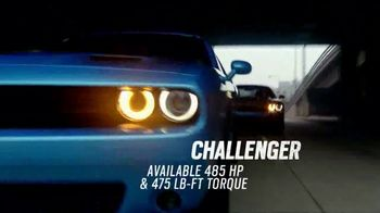 Dodge Presidents' Day Event TV Spot, '2017 Charger' Song by Metallica [T2] - Thumbnail 3