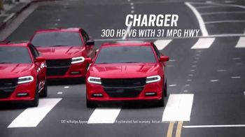 Dodge Presidents' Day Event TV Spot, '2017 Charger' Song by Metallica [T2] - Thumbnail 4