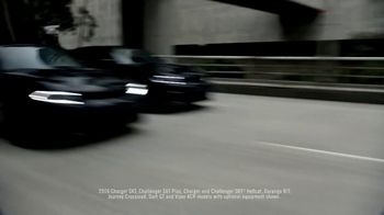 Dodge Presidents' Day Event TV Spot, '2017 Charger' Song by Metallica [T2] - Thumbnail 7