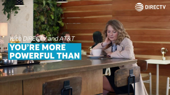 DIRECTV and AT&T TV Spot, '5 Minute Friend' - Thumbnail 1