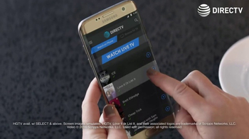 DIRECTV and AT&T TV Spot, '5 Minute Friend' - Thumbnail 4