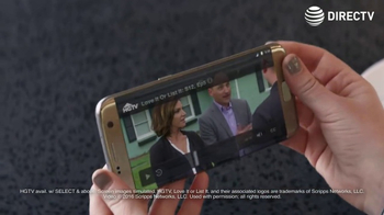 DIRECTV and AT&T TV Spot, '5 Minute Friend' - Thumbnail 5