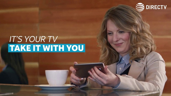 DIRECTV and AT&T TV Spot, '5 Minute Friend' - Thumbnail 6