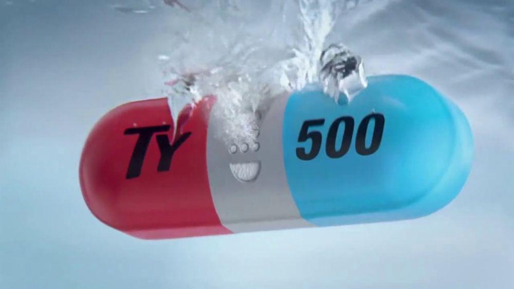Tylenol Rapid Release Gels TV Commercial, 'Alivio r??pido'