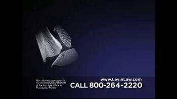 Levin Law TV Spot, 'Hernia Mesh Alert' - Thumbnail 1