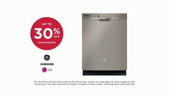 JCPenney Presidents Day Sale TV Spot, 'Kitchen Appliances' - Thumbnail 3