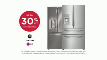 JCPenney Presidents Day Sale TV Spot, 'Kitchen Appliances' - Thumbnail 4