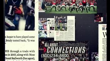 Sports Illustrated TV Spot, 'Super Bowl 51 Patriots Package' - Thumbnail 2