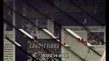 Sports Illustrated TV Spot, 'Super Bowl 51 Patriots Package' - Thumbnail 3
