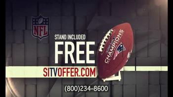 Sports Illustrated TV Spot, 'Super Bowl 51 Patriots Package' - Thumbnail 7
