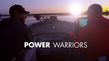 Power-Pole TV Spot, 'Power Warriors' - Thumbnail 2