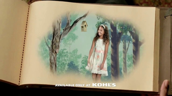 Kohl's TV Spot, 'Beauty and the Beast Collection' - Thumbnail 8