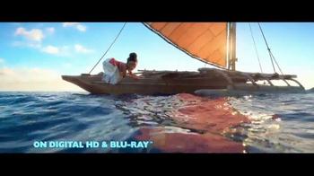 Moana Home Entertainment TV Spot - Thumbnail 2