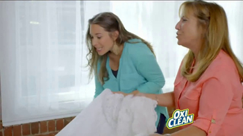 OxiClean TV Spot, 'Dear OxiClean: You Saved My Wedding Dress'