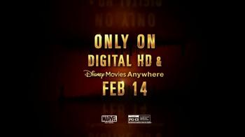 Doctor Strange Home Entertainment TV Spot - Thumbnail 9