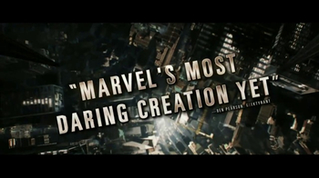 Doctor Strange Home Entertainment TV Spot - Thumbnail 4