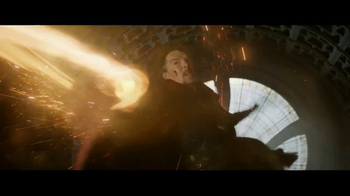 Doctor Strange Home Entertainment TV Spot - Thumbnail 8