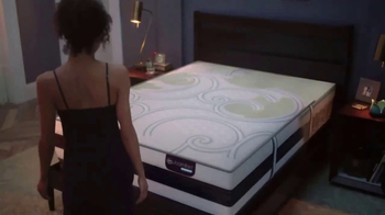 Serta iComfort Hybrid Sleep System TV Spot, 'Imagine' - Thumbnail 3