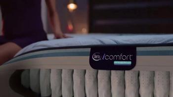 Serta iComfort Hybrid Sleep System TV Spot, 'Imagine' - Thumbnail 6