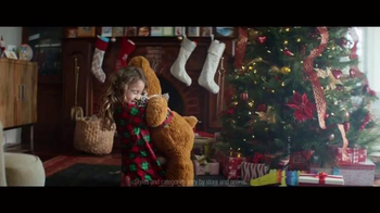 TJX Companies TV Spot, 'Bring Back the Holidays: Christmas Morning'