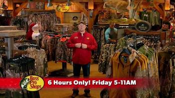 Bass Pro Shops Black Friday Sale TV Spot, 'Jeans and Smoker' - Thumbnail 6