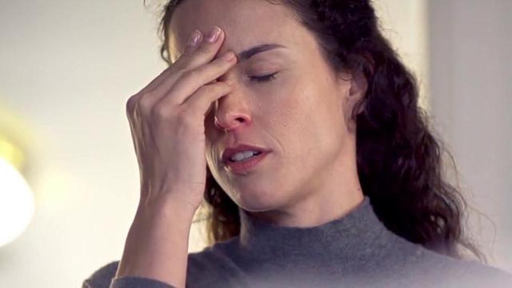 Alka-Seltzer Plus Severe Sinus Congestion & Cough TV Commercial, 'Guests' -  Video