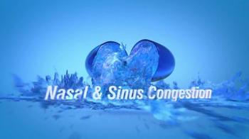 Alka-Seltzer Plus Severe Sinus Congestion & Cough TV Spot, 'Guests' - Thumbnail 5