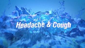Alka-Seltzer Plus Severe Sinus Congestion & Cough TV Spot, 'Guests' - Thumbnail 6