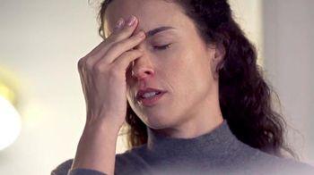 Alka-Seltzer Plus Severe Sinus Congestion & Cough TV Spot, 'Guests' - 5558 commercial airings