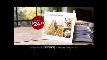 Vistaprint Black Friday Week TV Spot, 'Deals' - Thumbnail 6