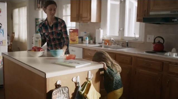 Cheerios Gluten Free TV Spot, 'Violet' - Thumbnail 4