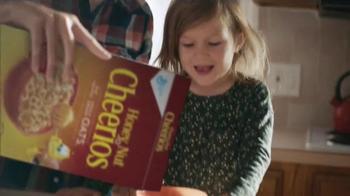 Cheerios Gluten Free TV Spot, 'Violet' - Thumbnail 5