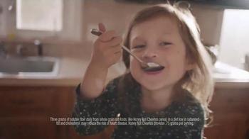 Cheerios Gluten Free TV Spot, 'Violet' - Thumbnail 6