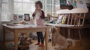 Cheerios Gluten Free TV Spot, 'Violet' - 4133 commercial airings
