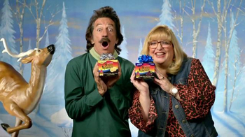 5 Hour Energy Multi-Pack TV Spot, 'Say Happy Holidays' - Thumbnail 3