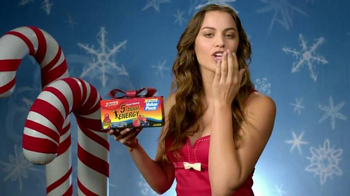 5 Hour Energy Multi-Pack TV Spot, 'Say Happy Holidays' - Thumbnail 4
