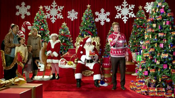 5 Hour Energy Multi-Pack TV Spot, 'Say Happy Holidays' - Thumbnail 6