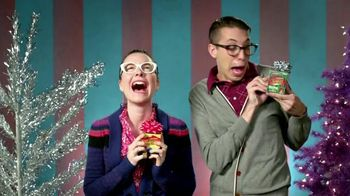 5 Hour Energy Multi-Pack TV Spot, 'Say Happy Holidays'