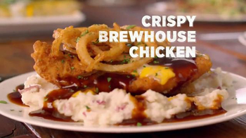 Applebee's Taste The Change for $10 TV Spot, 'Everyone Wants a Taste' - Thumbnail 2