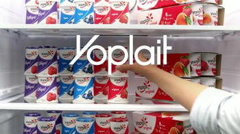 Yoplait TV Spot, '