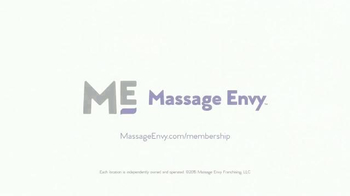 Massage Envy TV Spot, 'Because Everything' - Thumbnail 10