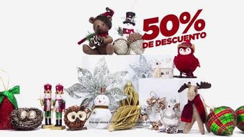 Kohl's TV Spot, 'Maravillas del invierno' [Spanish] - Thumbnail 4