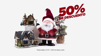 Kohl's TV Spot, 'Maravillas del invierno' [Spanish] - Thumbnail 6