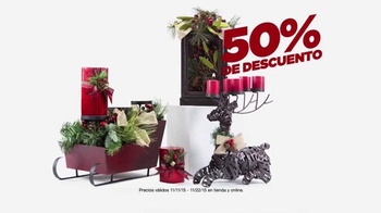 Kohl's TV Spot, 'Maravillas del invierno' [Spanish] - Thumbnail 7