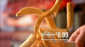 Red Robin TV Spot, 'Until Forever' - Thumbnail 5