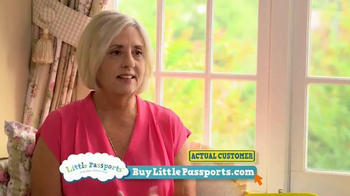 Little Passports TV Spot, 'Global Learning Adventure: First Month' - Thumbnail 7