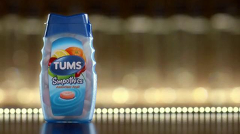 Tums Smoothies TV Spot, 'T-Bone' - Thumbnail 2