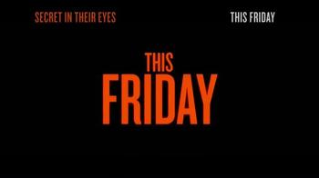 Secret in Their Eyes - Alternate Trailer 7
