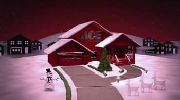 ACE Hardware TV Spot, 'LED Lights' - Thumbnail 1