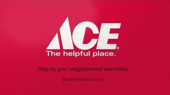 ACE Hardware TV Spot, 'LED Lights' - Thumbnail 6